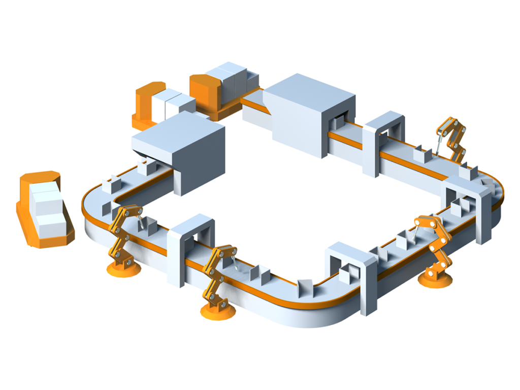 工場自動化の課題