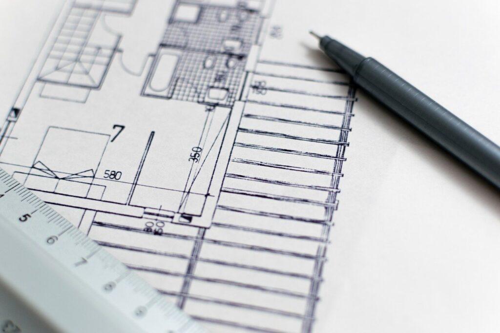 建築業界はロボット化が進んでいない