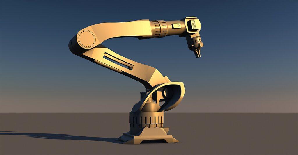 ロボット導入によって自動化が期待できる産業分野